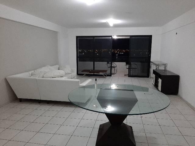 Aluguel apartamento monte everest