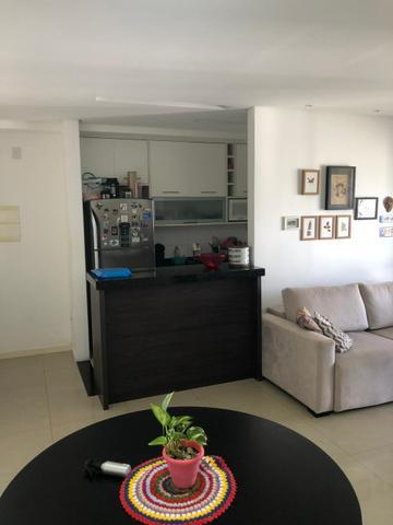 Apartamento 2/4 com suíte - tamari - imbuí - nascente -