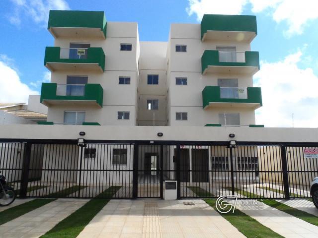 Apartamento padrão para aluguel em boa vista vitória da