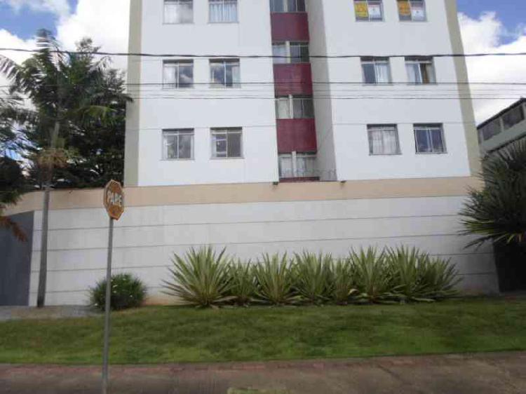 Apartamento, são gabriel, 3 quartos, 1 vaga, 0 suíte
