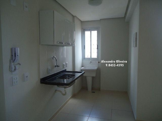 Apartamento de 2 quartos em samambaia sul itbi e registro