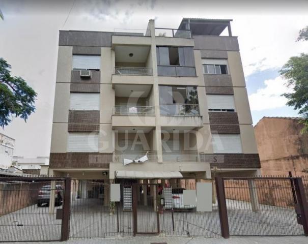 Apartamento para aluguel, 1 quarto, 1 vaga, partenon - porto