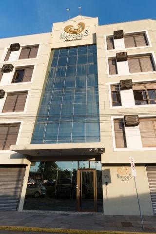 Apartamento para aluguel, 1 quarto, santana - porto