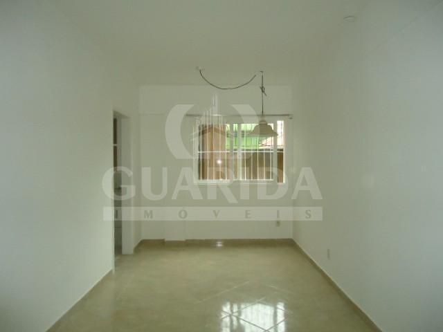 Apartamento para aluguel, 2 quartos, 1 vaga, camaqua - porto