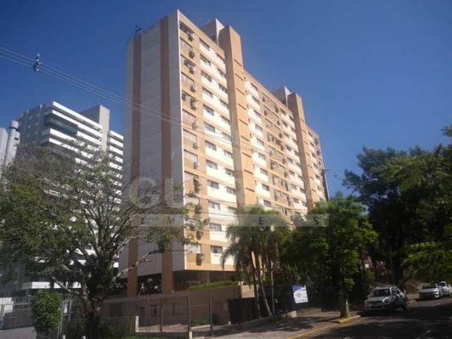 Apartamento para aluguel, 3 quartos, 1 vaga, petropolis -