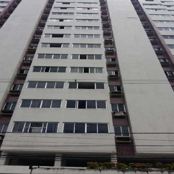 Apartamento para aluguel com 53 metros quadrados com 1