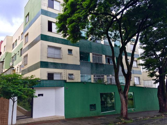 Apartamento para locação no bairro santa branca