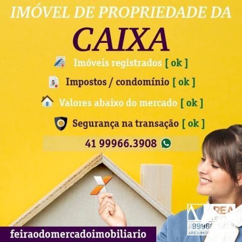 Apartamento à venda por r$ 88.672,02 - carmelo - sao joao