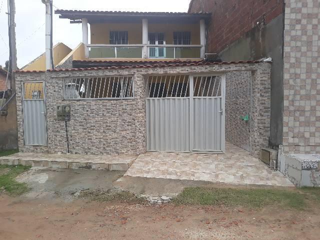 Casa baixio linha verde