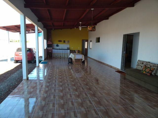 Casa comun. fazenda paulista - km 85 br101
