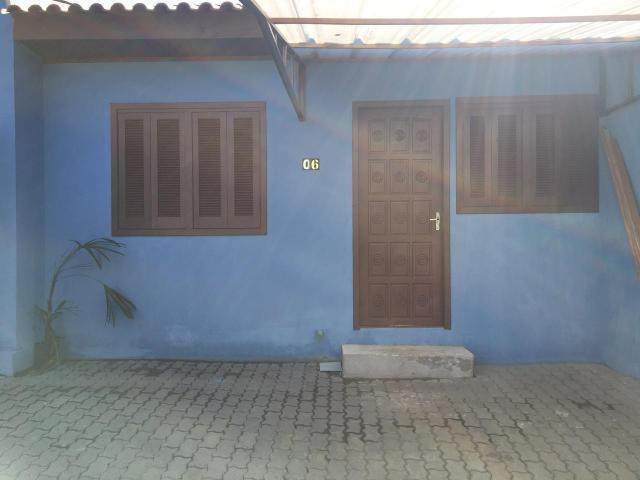 Casa para aluguel em nova santa rita