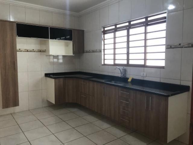 Casa para locação no bairro vila fiori, sorocaba, 2