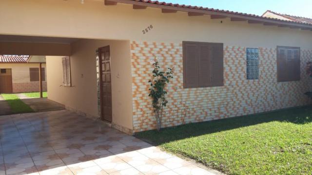 Casa à venda com 5 dormitórios em centro, imbé cod:i 8290