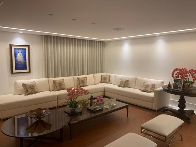 Excelente apartamento 4/4 com 2 suítes - graça - nascente