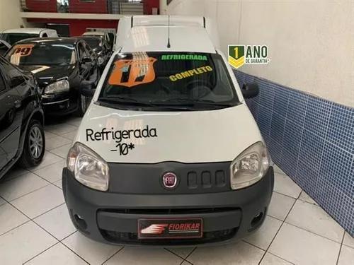 Fiat fiorino fiorino furgão work. hard 1.4 flex 8v 2p
