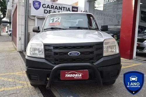 Ford ranger 3.0 xl 4x4 cd turbo electronic