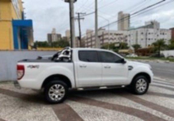 Ford ranger xlt diesel