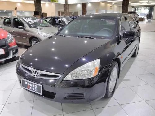Honda accord accord sedan lx 2.0 16v (aut)