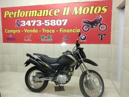 Honda bros 150 2012 unico dono