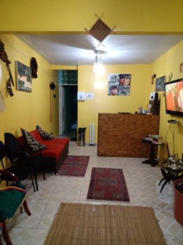 More hostel no centro próx ao teatro r$400