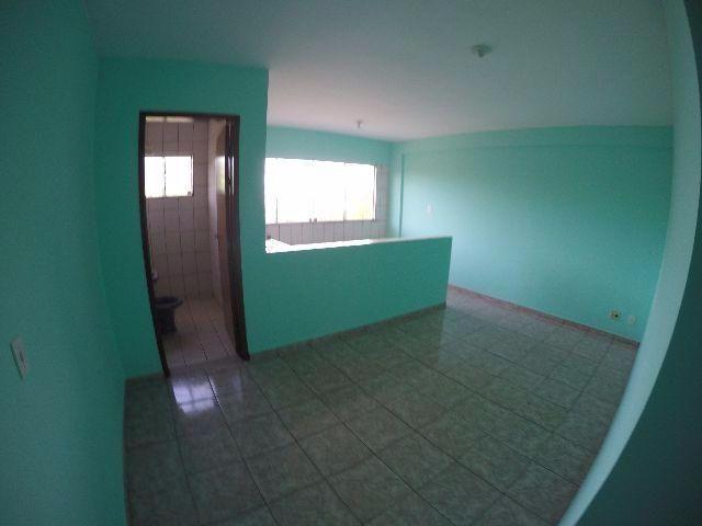 Qnn 09, via leste, ceilândia norte - aluguel apartamento de
