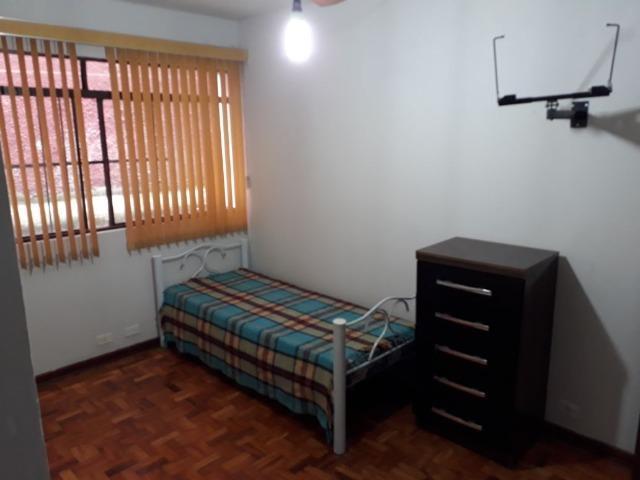 Quarto suite mobiliada despesas incluidas sem burocracia