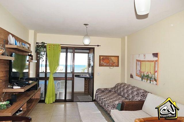 Reveillon 2021 - apartamento c/ 2 quartos (ar) - praia