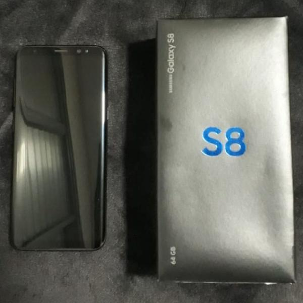 Samsung galaxy s8 64gb duo dualchip original