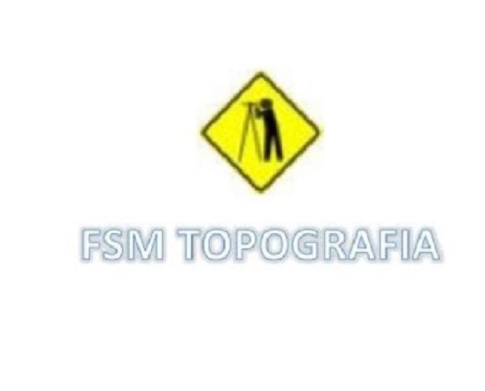 Serviços gerais de topografia