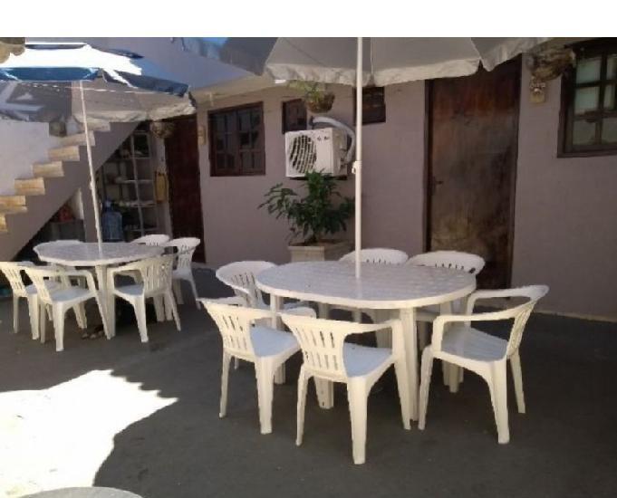 Suite Climatizada Campo Grande