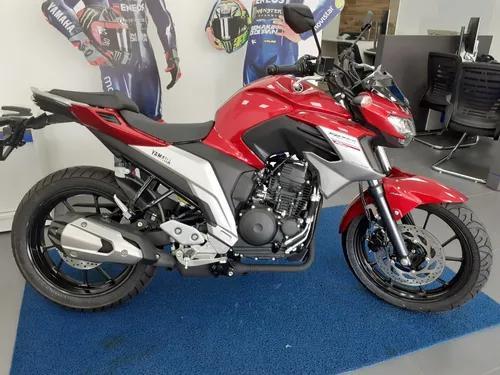 Yamaha - fz25 fazer 250 abs - 2020 - s