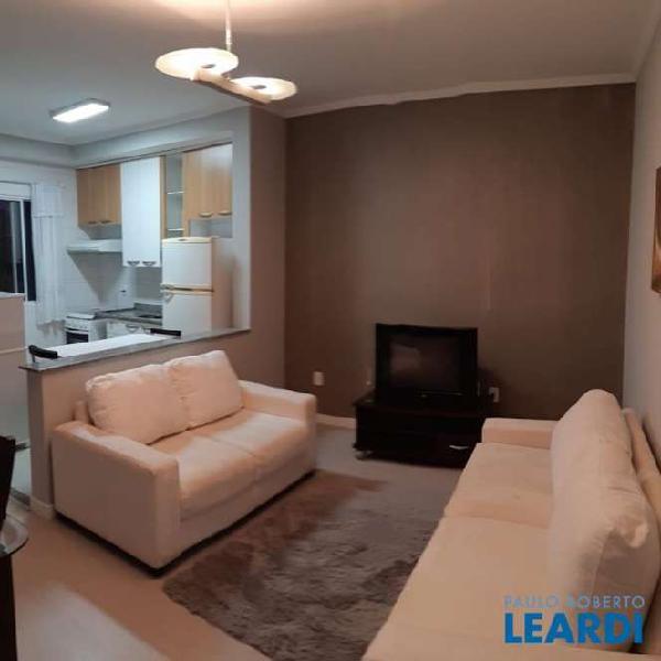 Apartamento - centro - sp