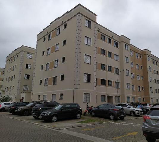 Aluguel apartamento em suzano