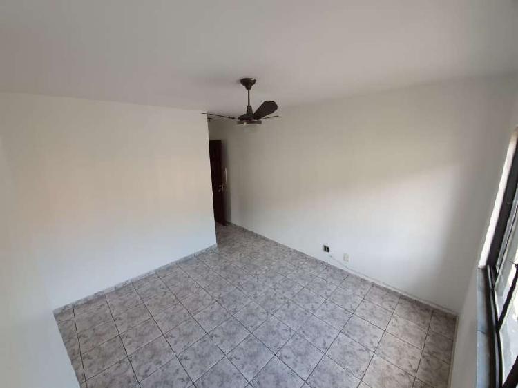 Apartamento 3 quartos - centro de campo grande - residencial