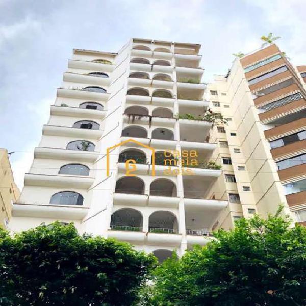 Apartamento 4 quartos bueno - 300m - 1 por andar