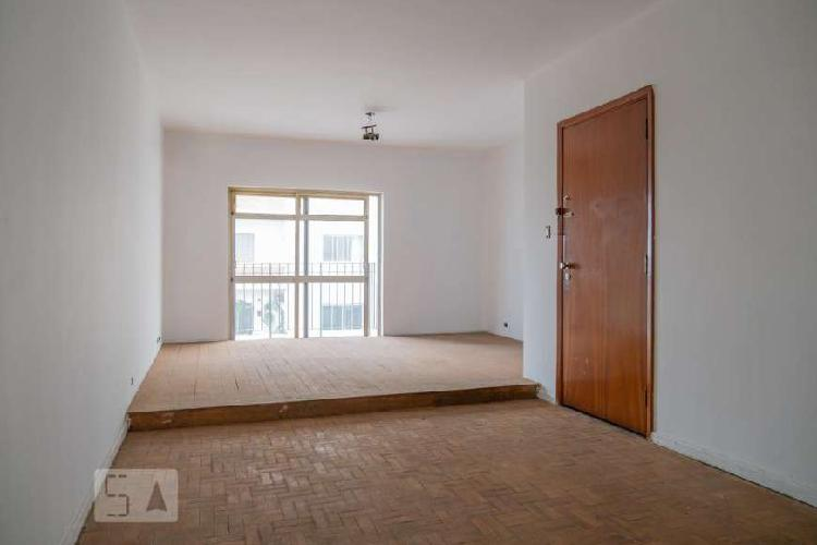 Apartamento à Venda - Jardim Paulista, 2 Quartos, 96 m2