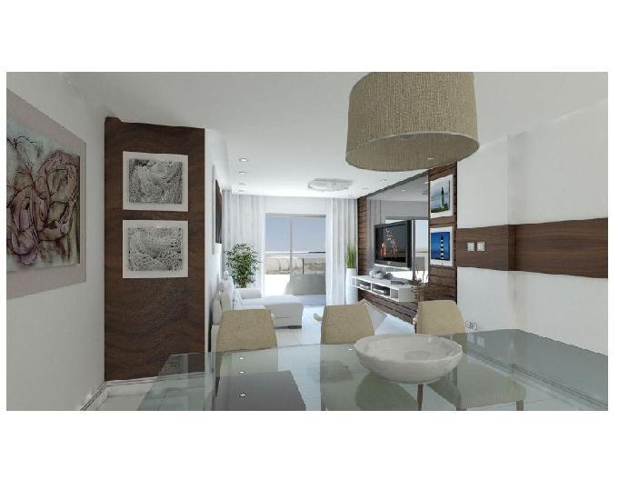 Apartamento a venda na melhor localização de lagoa nova