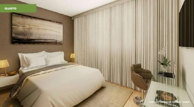 Apartamento de 2 quartos | recreio dos bandeirantes