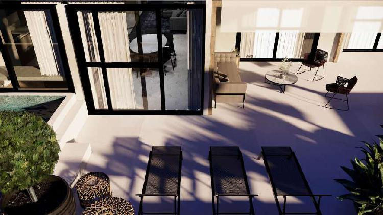 Apartamento na av. atlântica – bc - splendido - apto 101