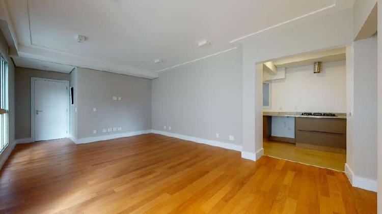 Apartamento para alugar em itaim bibi, com 2 quartos, 106