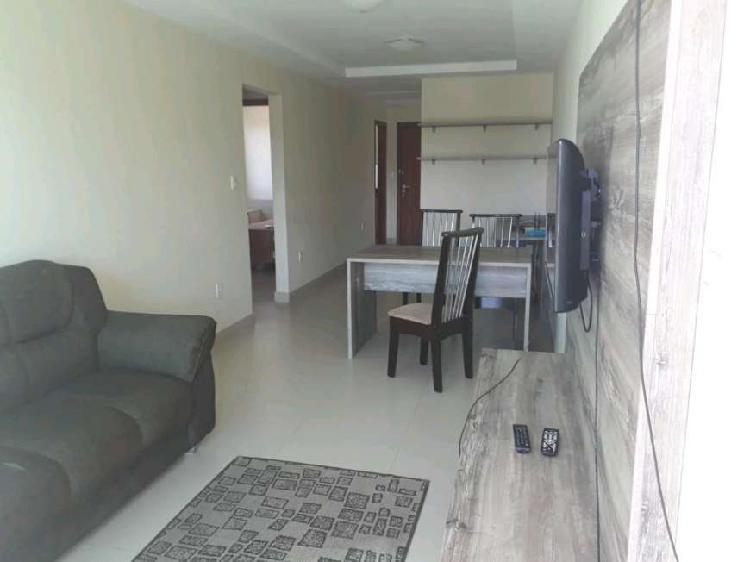 Apartamento para aluguel possui 85 metros quadrados com 2