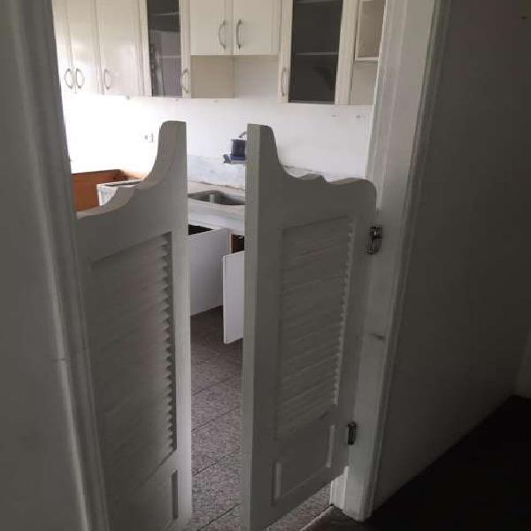 Apartamento para aluguel tem 60 metros quadrados com 1