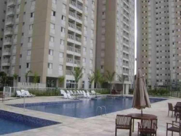 Apartamento para venda semi mobiliado 56 m 2 dorm prox.