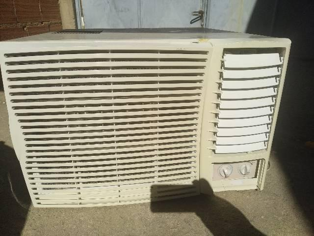 Ar condicionado springer silentia 220v 30.000 btus