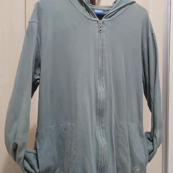 Blusa de frio aqualand