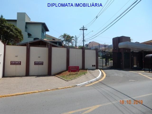 Casa em condominio residencial em valinhos - sp, capuava
