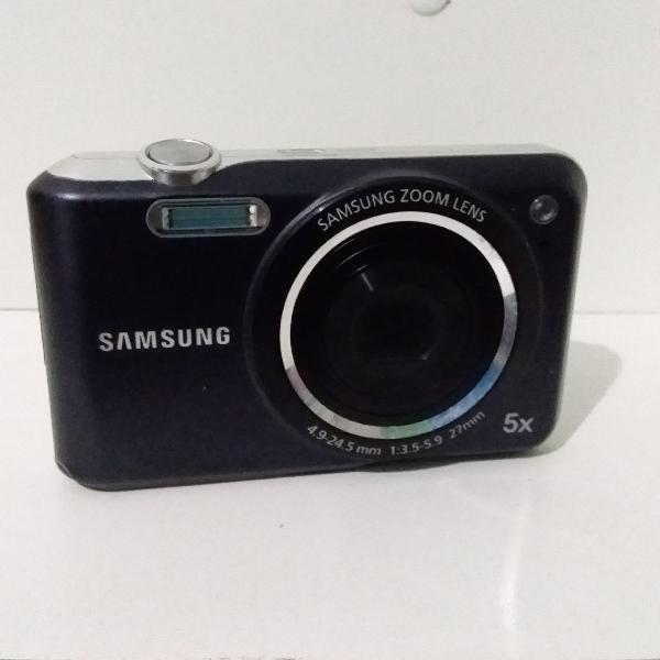 Camera digital samsung semi nova