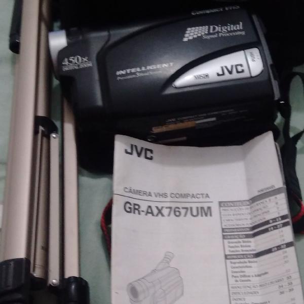 Camera jvc compacta gr a4