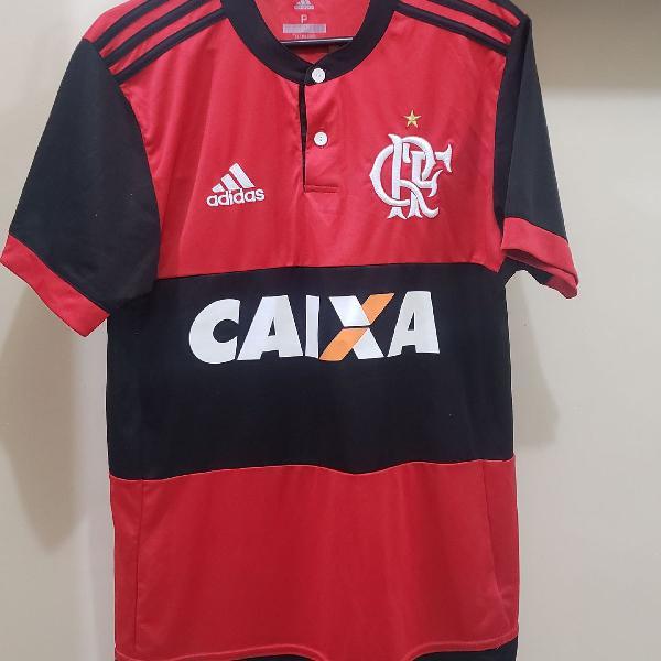 Camisa original flamengo p
