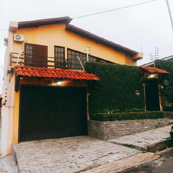 Casa duplex de 250 m² para venda no são josé operário